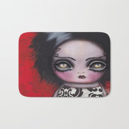 She's Alive Bath Mat