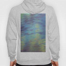 Mountain Water Art Hoody