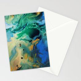 Antipatharia Stationery Cards