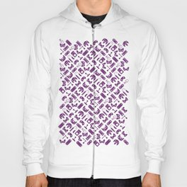 Control Your Game - Phlox Hoody