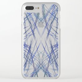 Fractal 45-6020 Clear iPhone Case