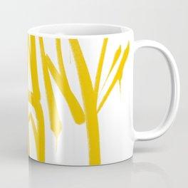 Graffiti Tag Coffee Mug