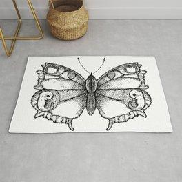 Born as a Butterflie Rug