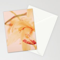 Wild Orchids II Stationery Cards