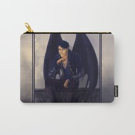 High Lord of the Night Court Carry-All Pouch