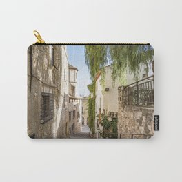 Beautiful Spanish Village Carry-All Pouch