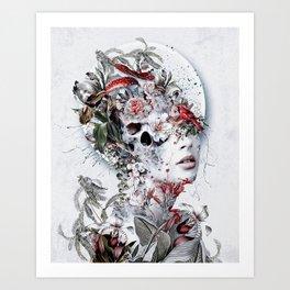 immortal Kunstdrucke