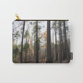 TREEEEES Carry-All Pouch