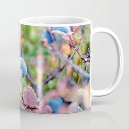 Fall Berries Coffee Mug