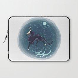 Night Guardian Laptop Sleeve
