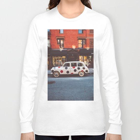 Bleecker Street Long Sleeve T-shirt