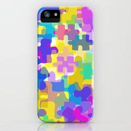 Autism Awareness iPhone Case