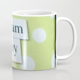 Dream boy Coffee Mug