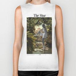 The Star Biker Tank