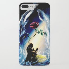The Rose.. iPhone Case