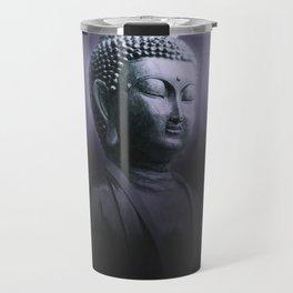 Meditation Buddha Travel Mug