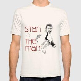 Stan the Man T-shirt