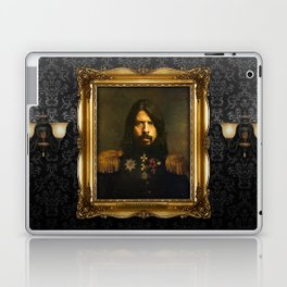 Dave Grohl - replaceface Laptop & iPad Skin