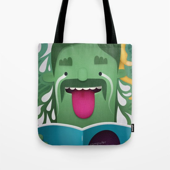 Money Shot Tote Bag