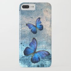 butterfly Slim Case iPhone 7 Plus