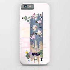 Peek-a-Boob iPhone 6s Slim Case