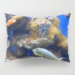 Photo 49 Aquarium Pillow Sham