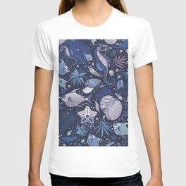 The Magic of the Sea T-shirt