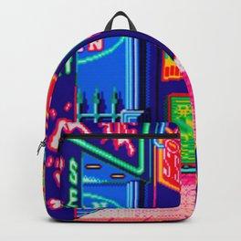 Digital Street Backpack