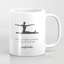 Pilates Studio Decor Coffee Mug