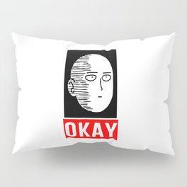 Okay Pillow Sham