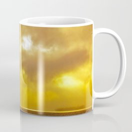 Mission Bay Sunrise | 2010 Coffee Mug