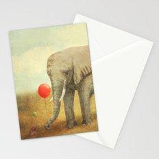 Truce Stationery Cards