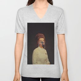 Portrait XX Unisex V-Neck