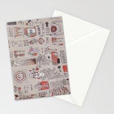 Bastante (A Lot) Stationery Cards