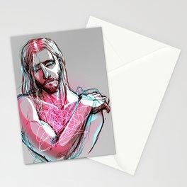 Mi Stationery Cards