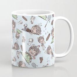 Smol Elias Coffee Mug