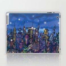 C2 & Posse (New-New York City) Laptop & iPad Skin
