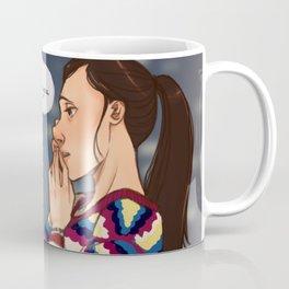 Very simple Coffee Mug