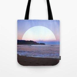 .M. Tote Bag
