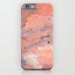 WesternSky iPhone Case