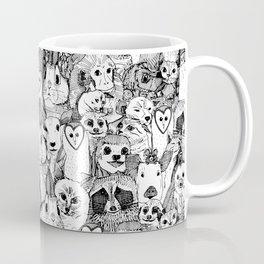 love and hugs Coffee Mug