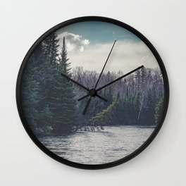 Nothing But A Memory Wall Clock
