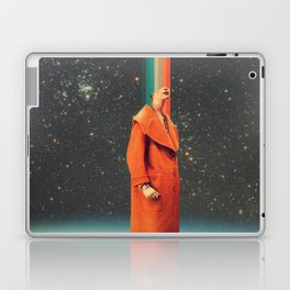 Spacecolor Laptop & iPad Skin