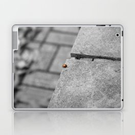 Splash of Lady Laptop & iPad Skin