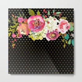 Flowers bouquet #34 Metal Print
