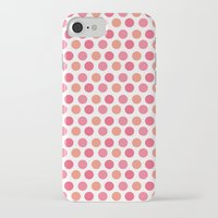 chic iPhone & iPod Cases featuring chic by VanyNany