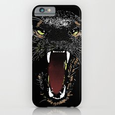 Danger Zone Slim Case iPhone 6s