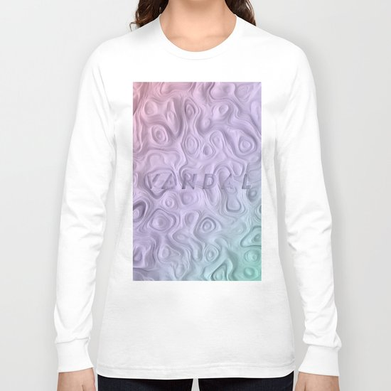VANDAL Long Sleeve T-shirt