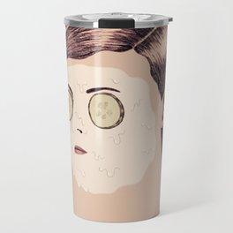 Natural Beauty Travel Mug