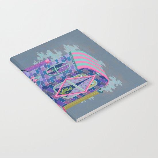 Diamond House Notebook